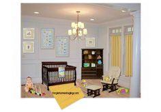 yellow nurseri