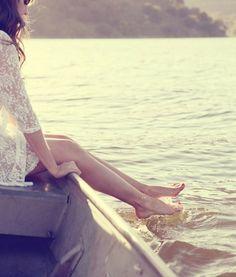 lake:)