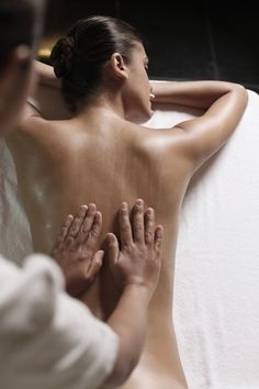 Massage therapy is a cornerstone of health