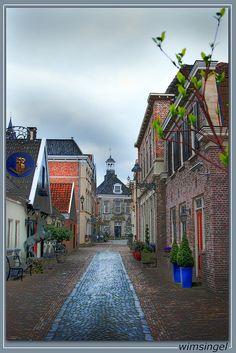 Ootmarsum, Netherlands