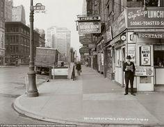 NYC c. 1940