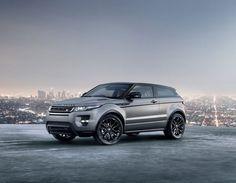 Range Rover Evoque Victoria Beckham Edition