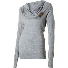EMU Rosebrook Pullover sweater. Backcountry.com