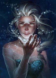Let it Go by Alicechan on deviantART