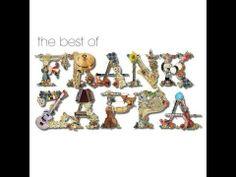 Frank Zappa - The Best Of Frank Zappa  (Full Album)