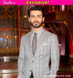 Fawad Khan: I am not doing a film with Kareena KapoorKhan!  #FawadKhan   #KareenaKapoorKhan