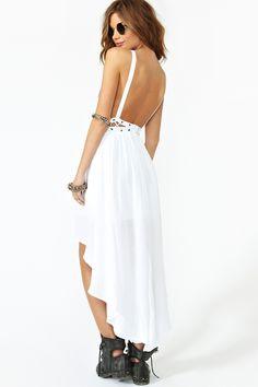White nice