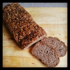Pillecukor ♥: Az eddigi legfinomabb paleo kenyér