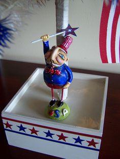 Uncle Sam 2011