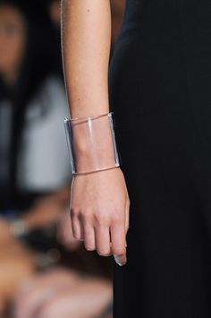 bracelet, fashion weeks, style, kor spring, michael kors, new york fashion, cuffs, spring 2013, jewelri