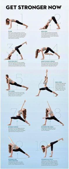 yoga exercise, reduce stress, fitness workouts, yoga flow, yoga moves, yoga poses, yoga workouts, health motivation, yoga sequences