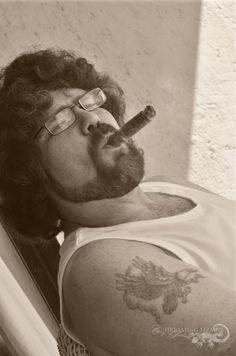 Pat. Cuba 2011 by Dreaming Lizard Studios