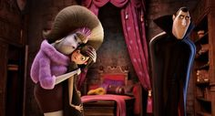 'Hotel Transilvania' / Sony Pictures