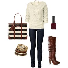 Brown&Stripes;.