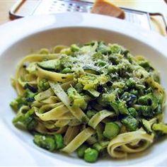 Chef John's Pasta Primavera - Allrecipes.com