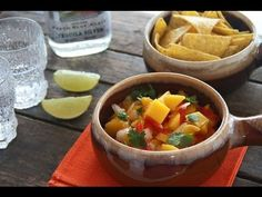 ▶ Lifestyle: Cinco de Mayo Party Tips and Party Recipes - YouTube
