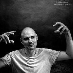 Billy Corgan - Photoshoot in Austin