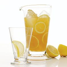 Cajun lemonade - warning, this is an adult beverage