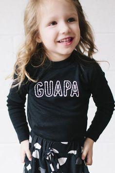 GUAPA TOP