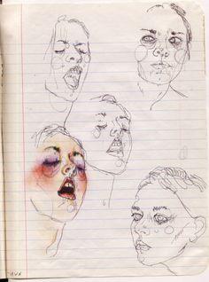 Faces.