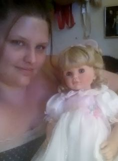 "Me and My Beautiful Susan Wakeen  ""Picture Perfect"" doll."