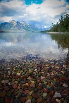 Home.  Glacier National Park - Tony Hill Photography