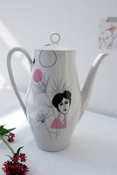 Tea Pot..I love it!!