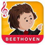 Beethoven: Radio Classique App