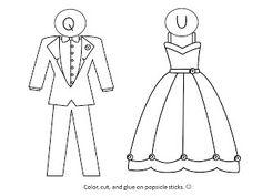 QU Wedding Freebie!!