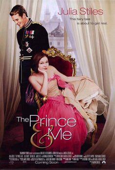 The Prince and Me (November)