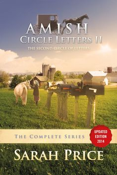 Amazon.com: Amish Circle Letters II: The Second Circle of Letters eBook: Sarah Price: Books