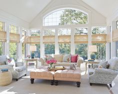 Sunroom Design, Pictures, Remodel, Decor and Ideas - page 3