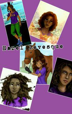 Hazel levesque