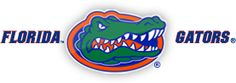Can't leave out the Florida Gators