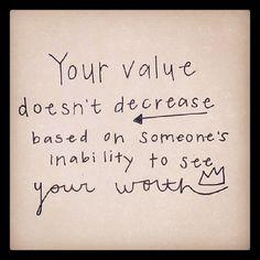 #quoteoftheday #quote #youarevaluable #instaquote #instadaily #encourage #dailyencouragement #Padgram