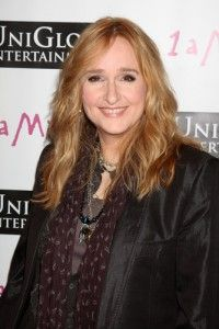 "GMA: Melissa Etheridge ""Falling Up"" Single - She's still got it!"