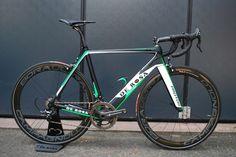 2015 De Rosa Protos @ Italiaanse Racefietsen-- #cycling