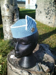 Pan Am Hat