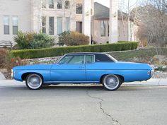 1969 Impala