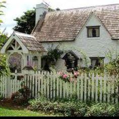 Lovely old cottage