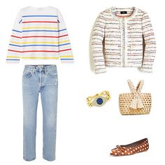 spring stripes - LE CATCH