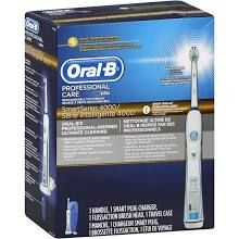 What our dental hygienist recommended. Gives smiley or frowny face for how well they brush plus has a 2 minute timer and pressure indicator!