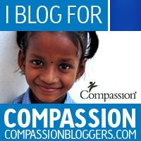 Join the Compassion Blogger Network.