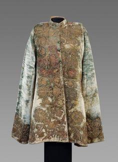 Mente (overcoat) - from the wardrobe of László Esterházy? ca. 1640