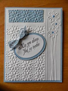 Dianne's cards--SU stamp