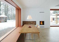 Titus Bernhard Architekten  house 11×11 . munich