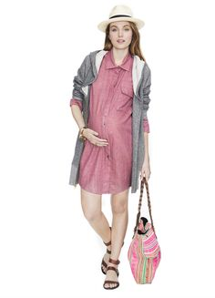 The Boyfriend Dress   Shop   HATCH Collection