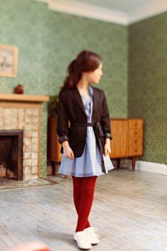 .beautiful #kids #fashion #style #clothes