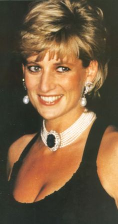 Princess Diana (1995)