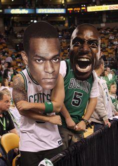 #RajonRondo #KevinGarnett #BostonCeltics #NBA